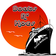 Boats N' Hoes t Shirt