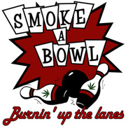 Smoke A Bowl T-Shirt