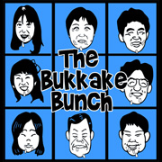 Te Bukkake Bunch T Shirt