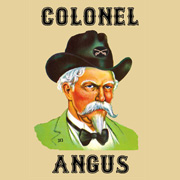 Colonel Angus T Shirt