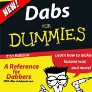 Dabs For Dummies