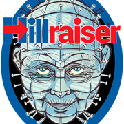 Hillraiser Hilary Clinton T-Shirt