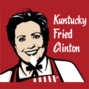 Kuntucky Fried Clinton