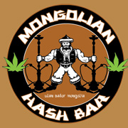 Mongolian Hash Bar T-Shirt