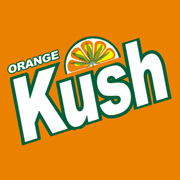 Orange Kush T-Shirt