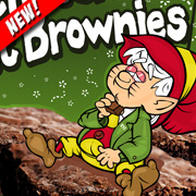 Chocolate Pot Brownies 420 T-Shirt