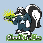 Skunk Bud T-Shirt
