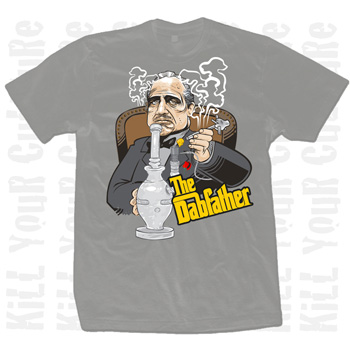 The DabFather T-Shirt