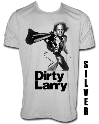 Dirty Larry T-Shirt
