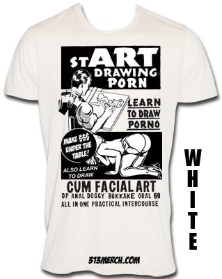 T shirt mature