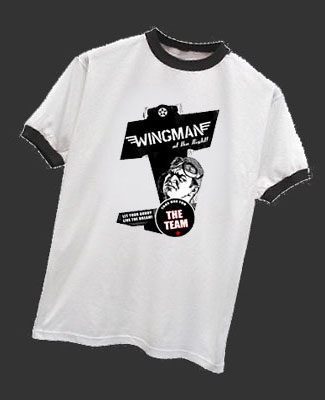 WINGMAN T SHIRT